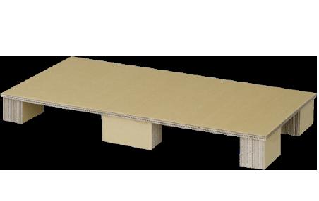 輕型紙棧板