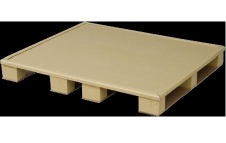 超耐重四面插入紙棧板