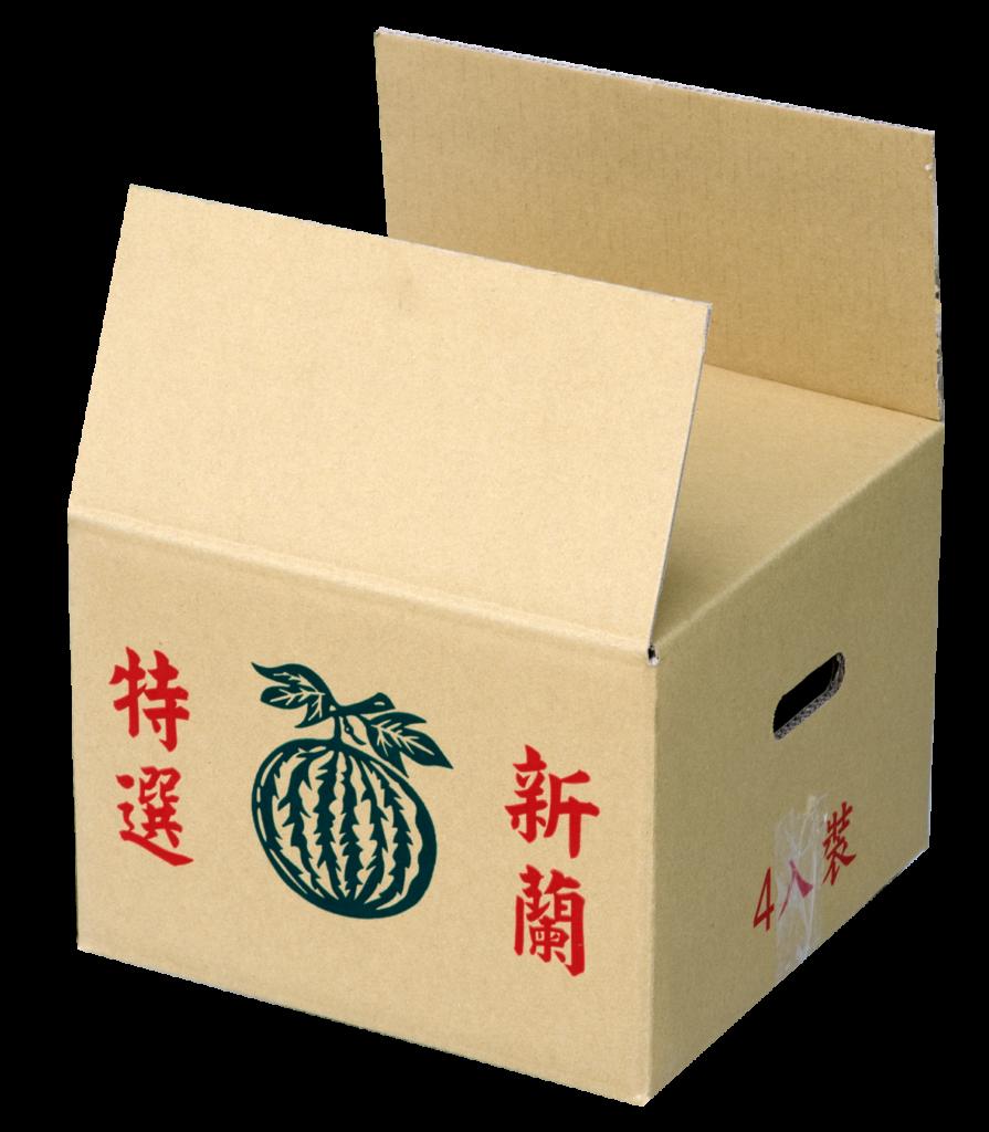 農果打釘A型箱